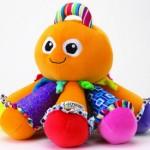 Lamaze Octotunes - Educatief speelgoed voor baby's