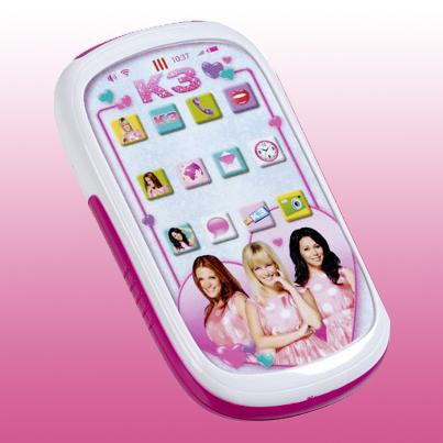 K3 Smartphone
