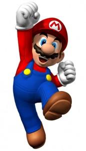 Nintendo's Super Mario