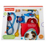 Fisher Price Dokter Set