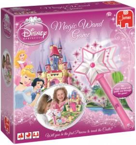 Recensie Disney Princess Het Spel met de Magische Toverstaf