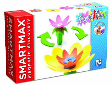Recensie SmartMax Flower Fun