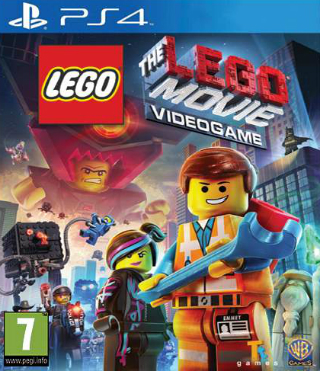 Recensie The LEGO Movie Videogame