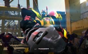 Transformers Universe BETA toegang
