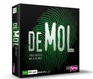 Recensie Wie is de Mol?