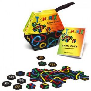 Recensie Tantrix Game Pack