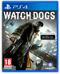 Watch_Dogs release 27 mei