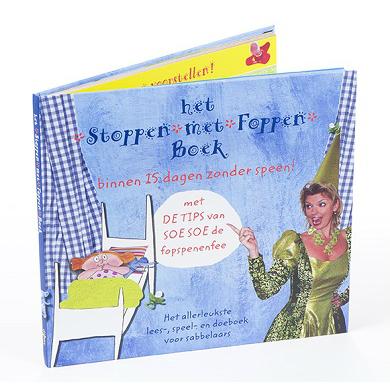 Recensie Het Stoppen met Foppen Boek
