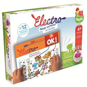 Recensie Playlab Electro naar school
