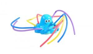 Recensie Octopus Waterfeest