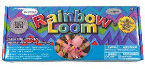Recensie Rainbow Loom Bandjes