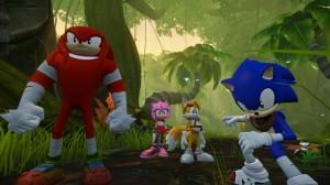 Nintendo Game Nieuws Sega Sonic
