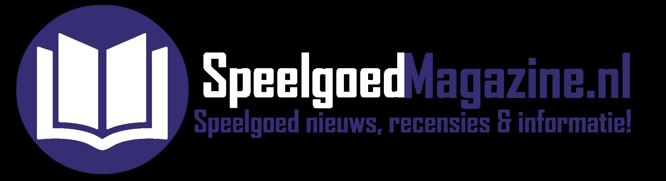 SpeelgoedMagazine.nl