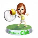 Nintendo Game Nieuws Wii Sports Club