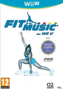Fit Music voor Nintendo Wii U