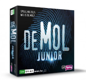 Recensie Wie is de Mol Junior