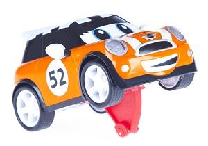 Recensie Go Mini Stunt Racers - Flip