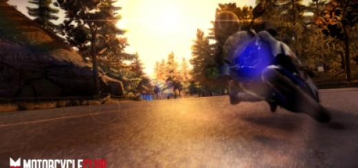 Recensie Motorcycle Club Screenshot