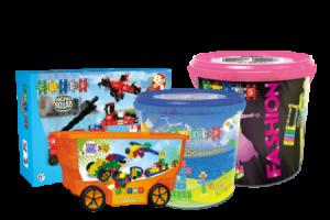 Win actie Clics Toys