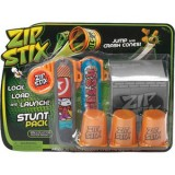 Recensie Zip Stix Stuntpack