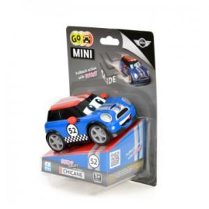 Recensie Go MINI Stunt Racers - Chicane