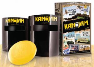 Recensie KanJam Set Compleet