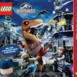 Recensie LEGO Jurassic World 3DS