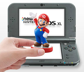 New Nintendo 3DS en 3DS XL