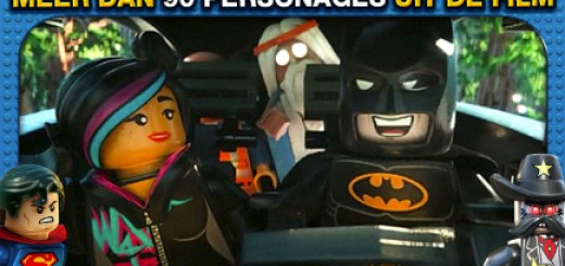 The LEGO Movie Video Game voor iPhone