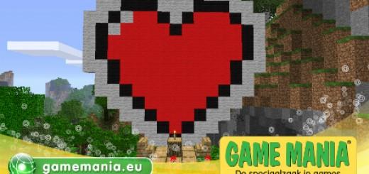 Valentijn Games