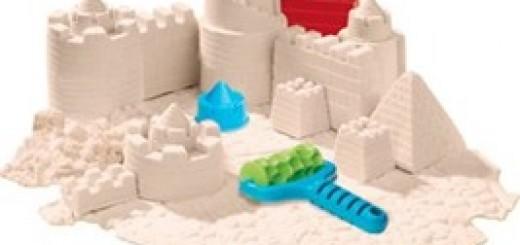 Nieuwe Super Sand producten