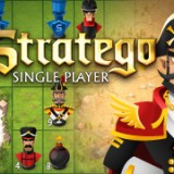 Stratego Single Player App