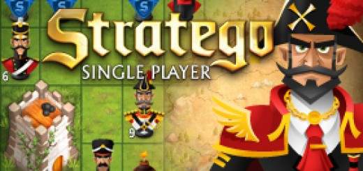 Stratego Single Player App