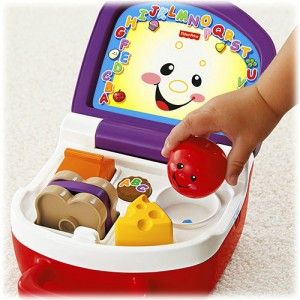 Recensie Fisher-Price Lach & Leer Lunchbox