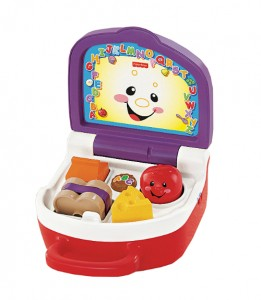 Fisher Price - Broodtrommel EURO 35