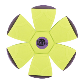 Recensie Phlat Ball