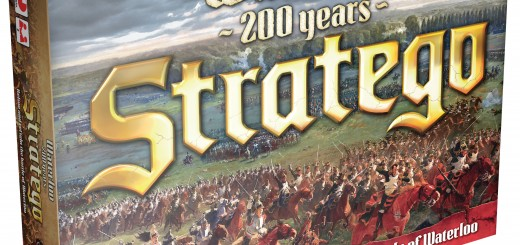 Stratego Waterloo 200 Years