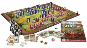 Recensie Stratego Waterloo 200 Years