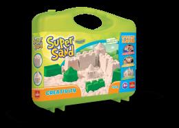 Recensie Super Sand Creativity Suitcase