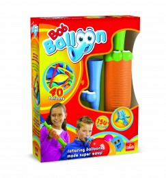 Recensie Bob Balloon Double Pack