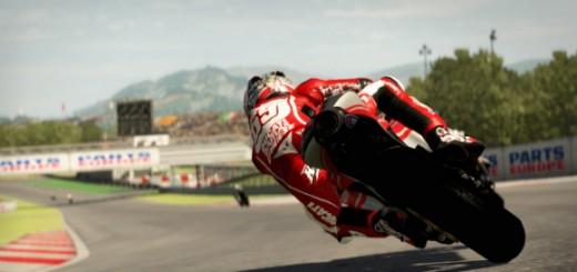 recensie MotoGP 15