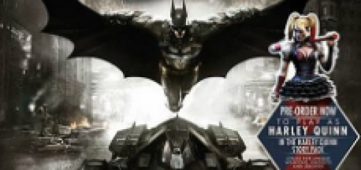 Batman Arkham Night Launch Trailer met Muse