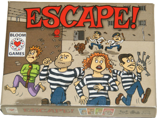 Recensie Escape