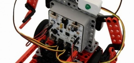 Robotron Robotica RoboTami Creative
