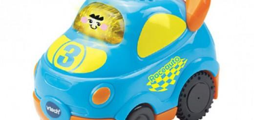 recensie Toet Toet Ruud RC Raceauto