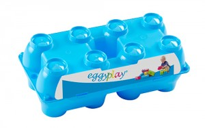 EggyPlay doos dicht