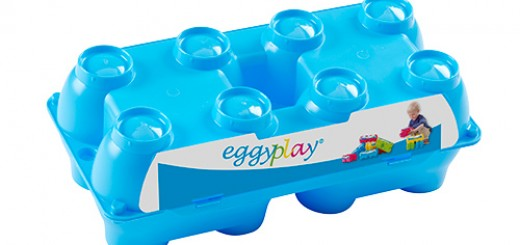 EggPlay doos dicht