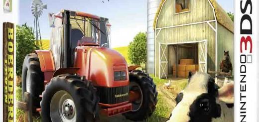 Recensie Boerderijleven 3D