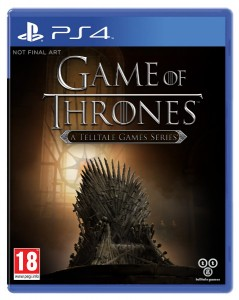 Game of Thrones Videogame