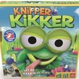 Recensie Knipper Kikker